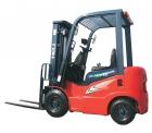 HELI VD 15 -18 Vysokozvižné vozíky so spaľovacím motorom