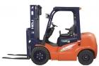 Dieselové a plynové vysokozvižné vozíky Heli VD 20-35