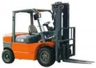 Vysokozvižné vozíky so spaľovacím motorom HELI VD 40-50