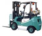 Feeler FD 15 -18 Vysokozvižné vozíky so spaľovacím motorom