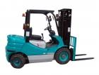 Dieselové a plynové vysokozvižné vozíky Feeler FD 20-35