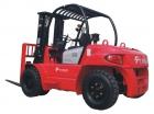 Vysokozvižné vozíky so spaľovacím motorom Feeler FD 50 - 100